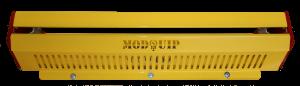 Modquip Return Roller Guard
