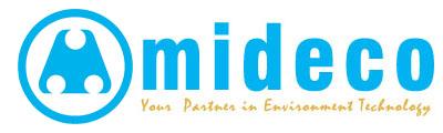 Mideco logo